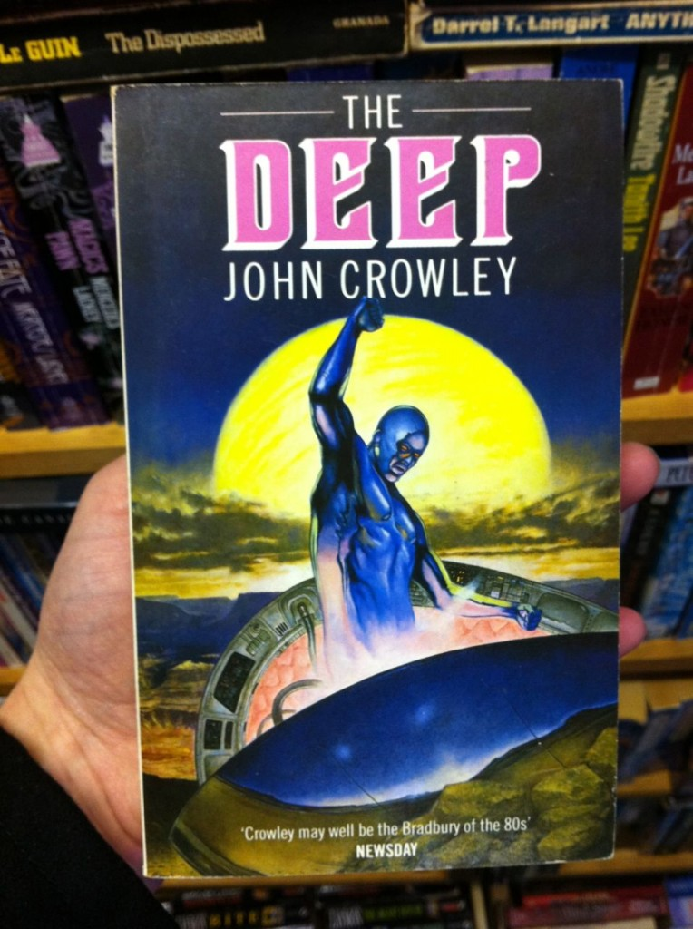 The Deep by John Crowley