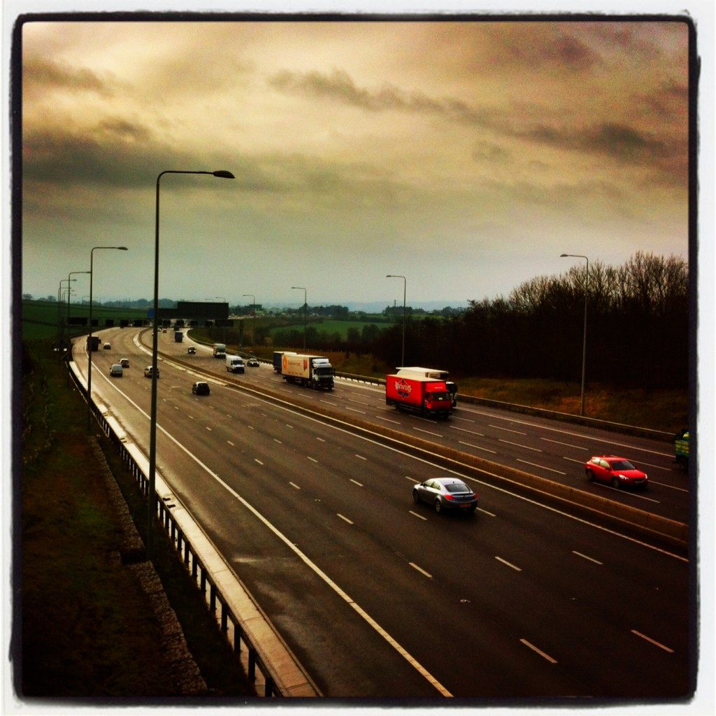 M1 from strelley