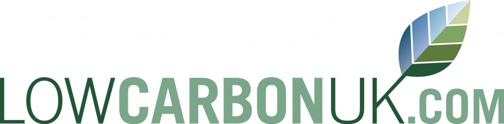 Low Carbon UK - colour logo