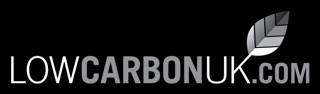 Low Carbon UK logo - mono version