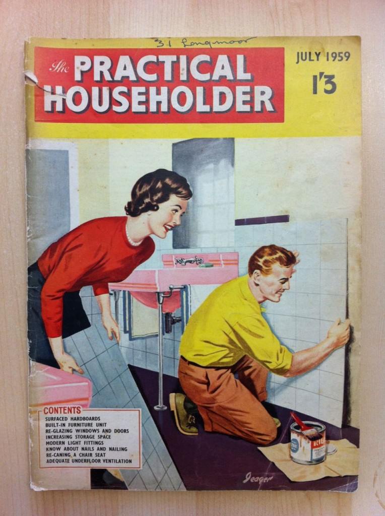 Practical Householder Magazine