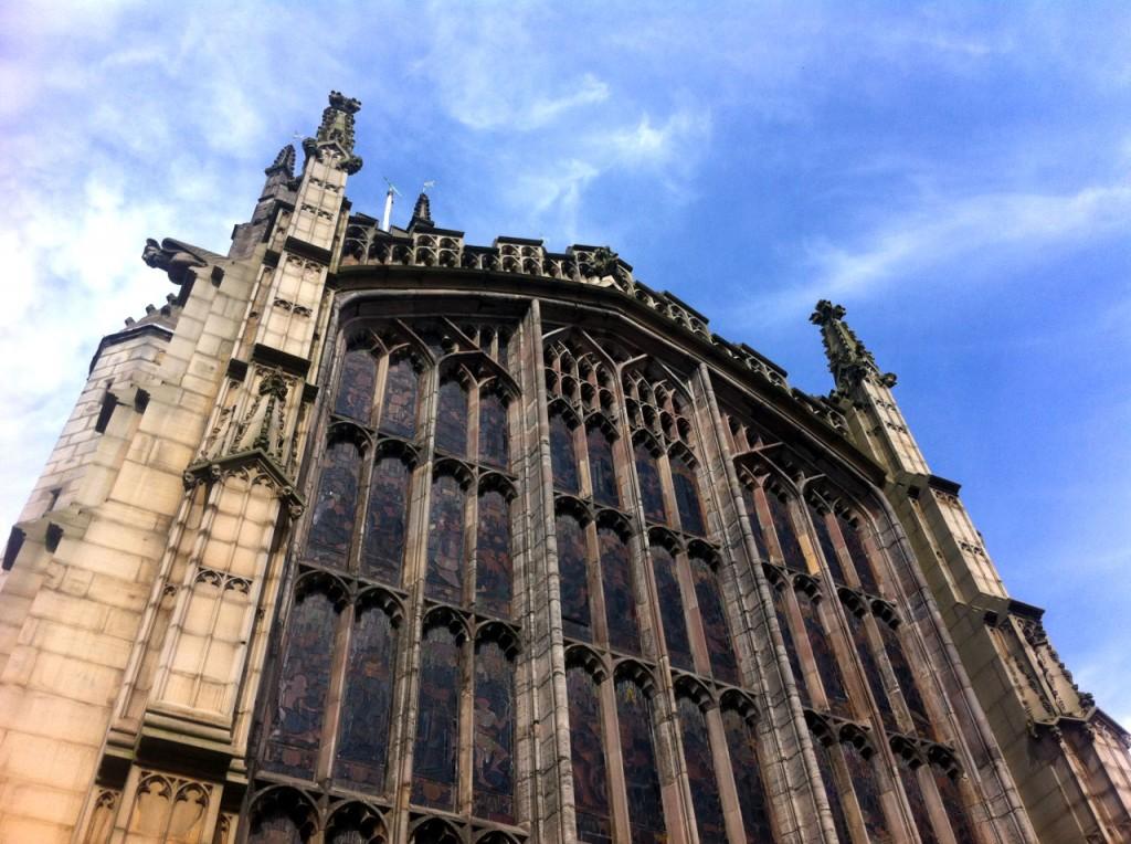 St Mary's, Nottingham